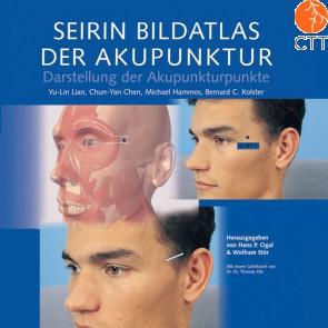 SEIRIN Bildatlas Akupunktur