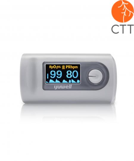 Fingertip Pulse Oximeter YX301