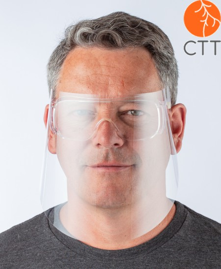 Personal Eye-protector - Personal eye and face protection