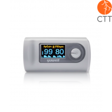 Fingertip Pulse Oximeter YX301