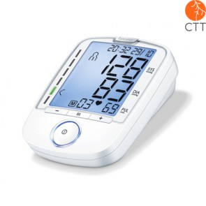 beurer - Upper arm blood pressure monitor - BM 47