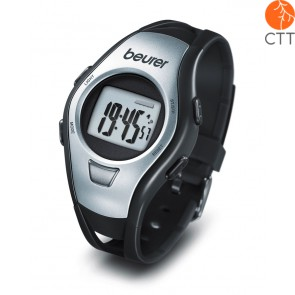Heart rate monitor Beurer PM15, for man, without chestrope