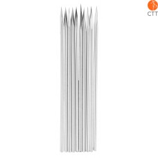 Three Edge Bleeding Needle, 10 pcs, 1.6mm