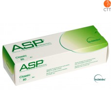 ASP Original Classic, 80 needles per box, stainless steel