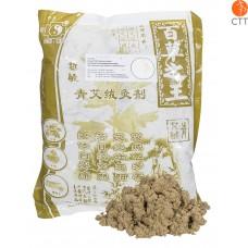 Indirect moxa, moxa wool, top quality, 250 grams