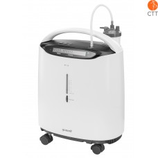Oxygen concentrator 8F-5AW for private use, CE