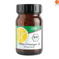 Organic Omega 3 perilla oil 150 tablets à 600mg, vegan