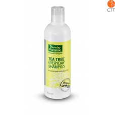 Thursday Plantation Shampoo Original 250ml, 100% Pure Original Australian, EAN 9
