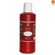 Dschunke's organic BIO almond oil, 500 ml