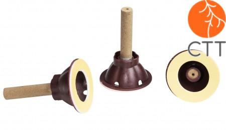 Moxa Hütchen (gross) zum Aufkleben, 60 Stk. reines Beifuss PROMO - NEW PRODUCT
