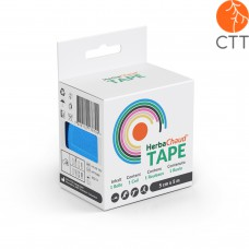 HerbaChaud Tape in 7 Farben 5cm x 5m, MiGel Pos. 34.40.03.02.1