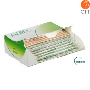 ASP CLASSIC Ohrdauernadeln Sedatelec 200 Stk./Box