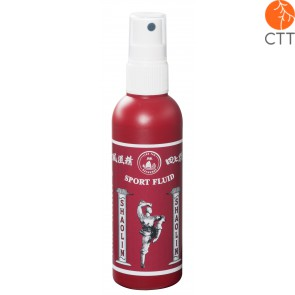 SHAOLIN Sportfluid Spray, 100ml