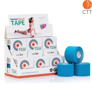 HerbaChaud Tape in 7 Farben 5cm x 5m, MiGel Pos. 34.40.03.02.1