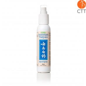 Yunnan Sport Spray White 100ml, vegan