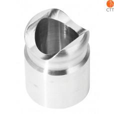 Löschfuss für Moxazigarren aus Metall
