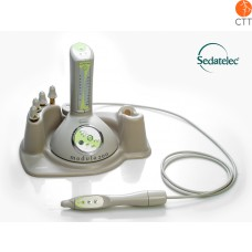 Modulo 200 Base (alone), laser and auriculotherapy