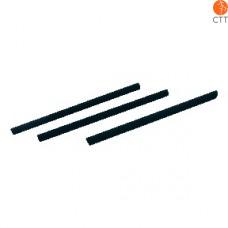 Raucharme Moxastäbchen für Tigerwärmer GROSS, 30Stk, 8mm Durchmesser