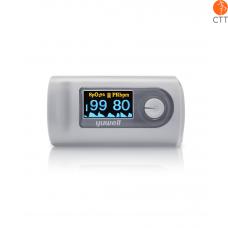 Puls-Oximeter mit OLED Bildschirm YX301