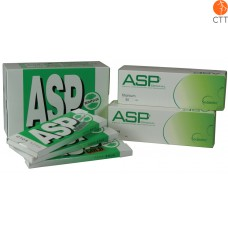 ASP TEST PACK STEEL/TITANIUM/GOLD 8 Stk