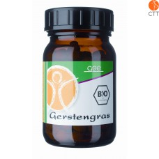 BIO Gerstengras, 500 Tabletten à 500mg, vegan