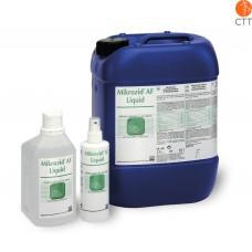 MIKROZID  Liquid 5 Liter aldehydfrei schnelldesinfektion von Medizinprodukten