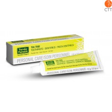 Teebaumöl Zahnpaste, 100% rein, 110g, Original Thursday Plantation Australien,