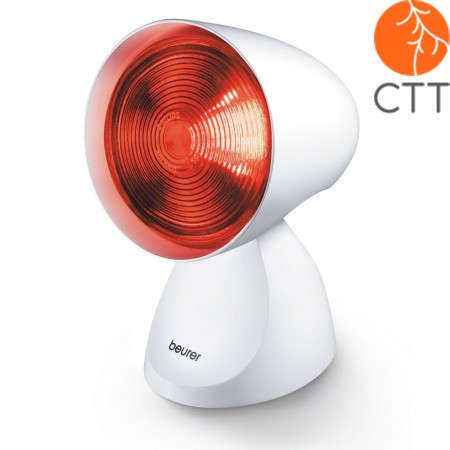 Lampe infrarouge Beurer IL 21