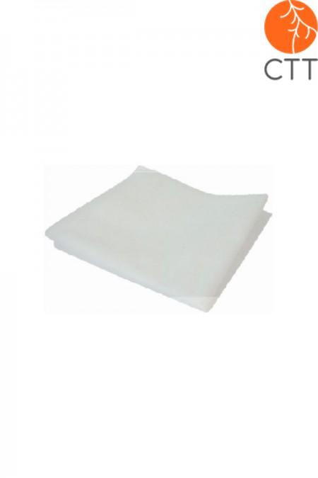 Drap de lit jetable à usage unique en non-tissé, 20 pièces (= 1 unité)