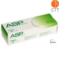 ASP CLASSIC aiguille en acier pour Acupuncture Auriculaire, 80 pcs/boîte