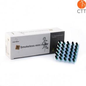 MERIDIUS Moxa-Mini-Sticker sans fumée 180 pcs. ME207