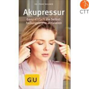 Livre - Akupressur- en allemand, 978-3-8338-1424-2