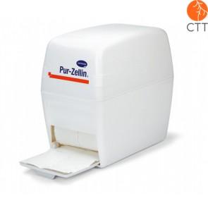 PUR ZELLIN box vide (pour utilisation de l´article P.100.0534)