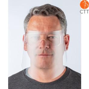 Protection individuelle des yeux - Protection individuelle des yeux et du visage