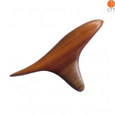massage BIRDY en bois dure