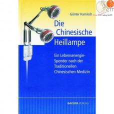 Livre sur la lampe TDP de Günther Harnisch (120 pages, en Allemand)