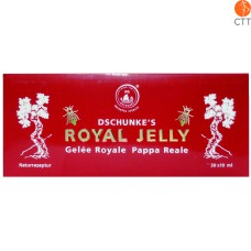 Royal Jelly Standard, 30 flacons
