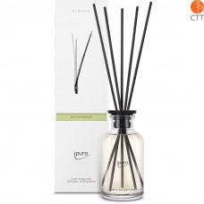 ipuro BERGAMOTE - parfum de chambre en bouteille en verre de 240ml